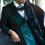 華納_高級訂製婚紗-3079