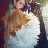 華納_高級訂製婚紗-3184